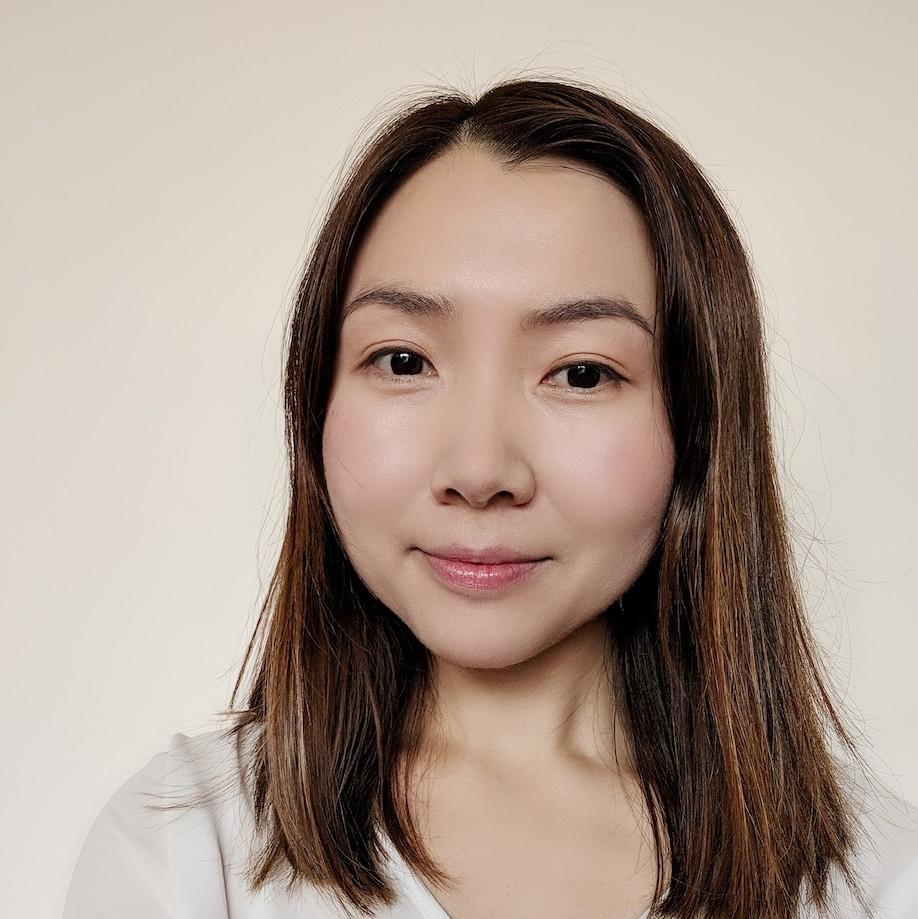 ANNie Wong-UI/UX DEsigner